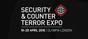 Counter Terror Expo 2016 logo