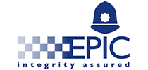 Epic-Integrity-Assured logo