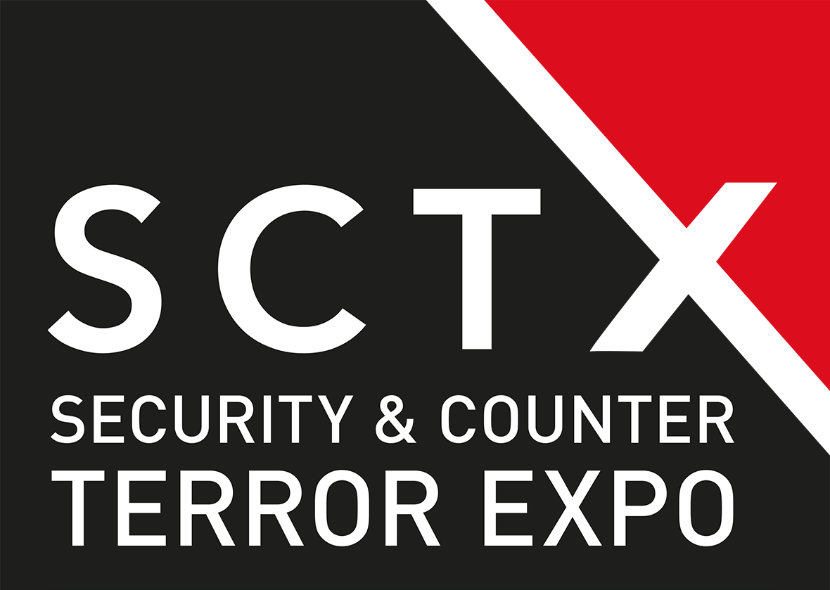 Security & Counter Terror Expo logo