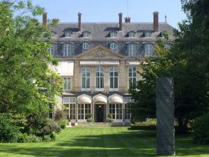 British Ambassador's Residence, Paris